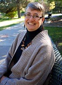 Susan Palwick