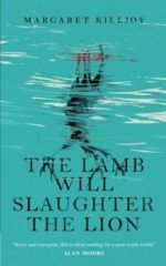 Cover art for The Lamb Will Slaughter the Lion