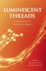 Cover art for Luminescent Threads
