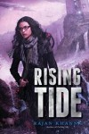 cover art for Rising Tide by Rajan Kanan