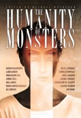 Cover art for The Humanity of Monsters