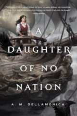 Daughter of No Nation cover art