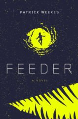 Cover art for FEEDER