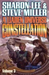 Cover art for A Liaden Universe Constellation Vol. 3