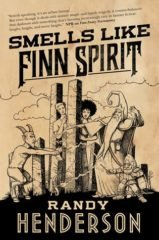 cover art for Smells Like Finn Sprint by Randy Henderson