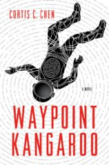 Waypoint Kangaroo by Curtis Chen