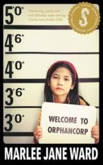 Cover art for Welcome to Orphancorp