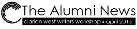 The Alumni News, April 2015