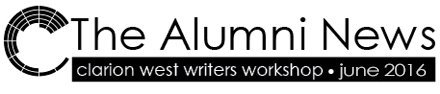 CW Alumni News, June 2016