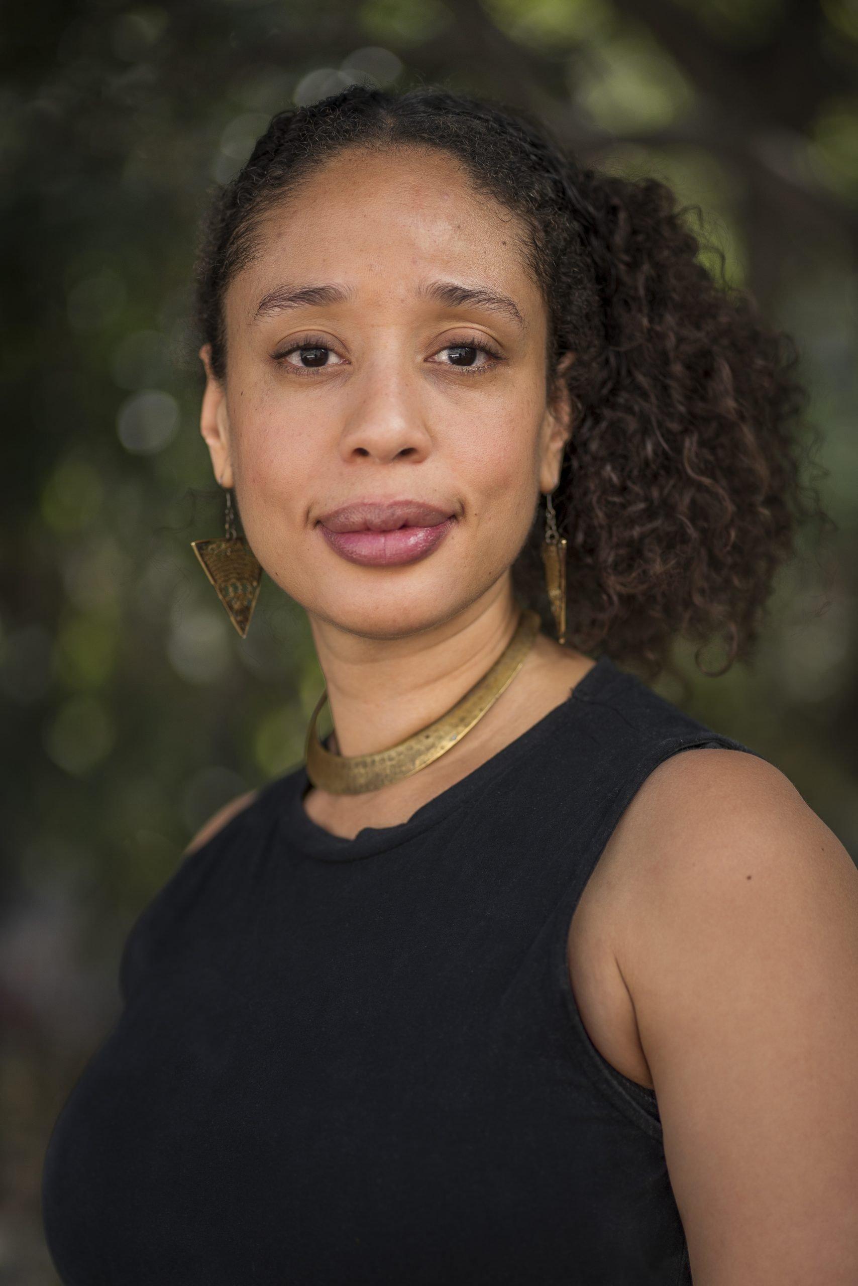 An image of the author Alaya Dawn Johnson