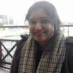 Profile picture of Varsha Dinesh