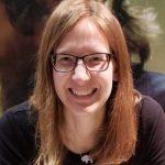 Profile picture of Anna Goss