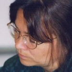 Profile picture of Ruth Nestvold