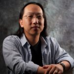 Profile picture of Curtis C. Chen